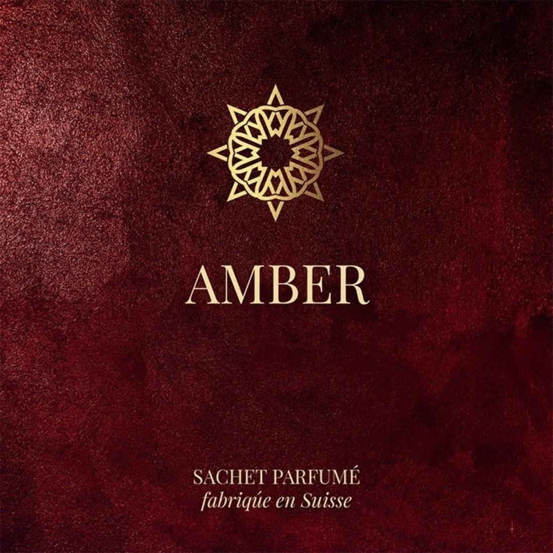 Duftsachet - Amber