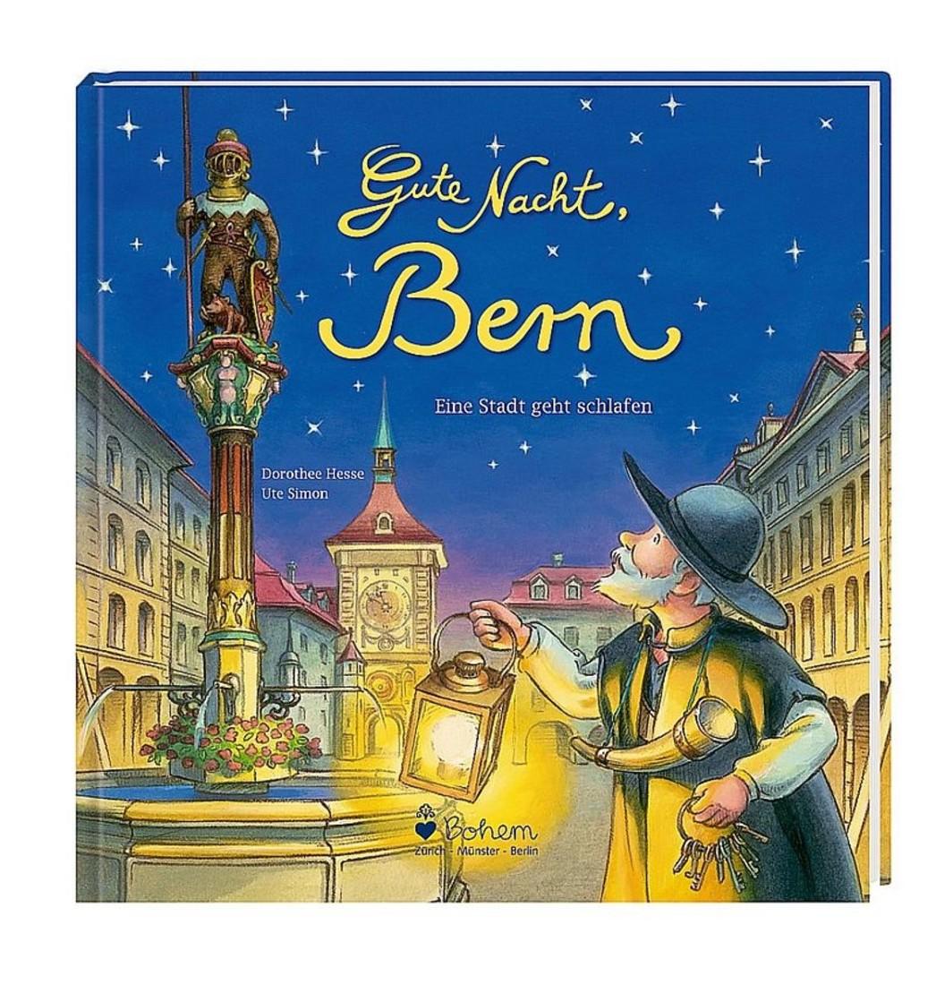AVA Gute Nacht Bern