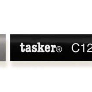 Tasker C128 2x0.35 mm² balanced microfoonkabel zwart
