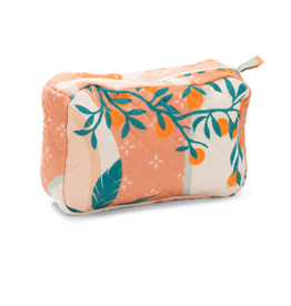 COSMETIC BAG BIG