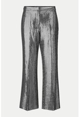 SILVER TROUSERS