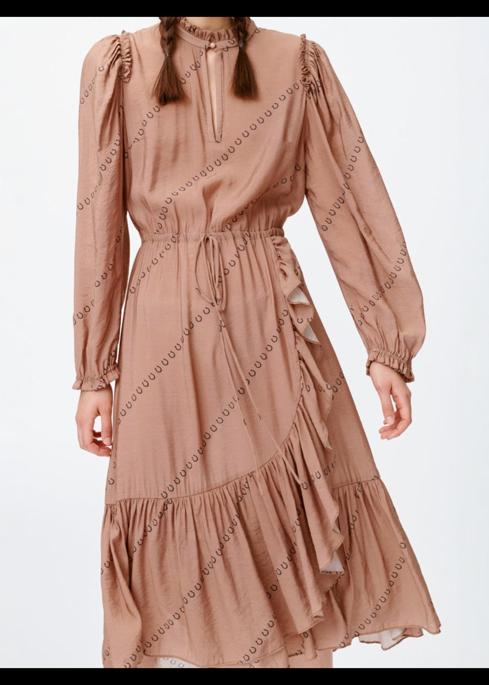 HORSESHOE DRESS