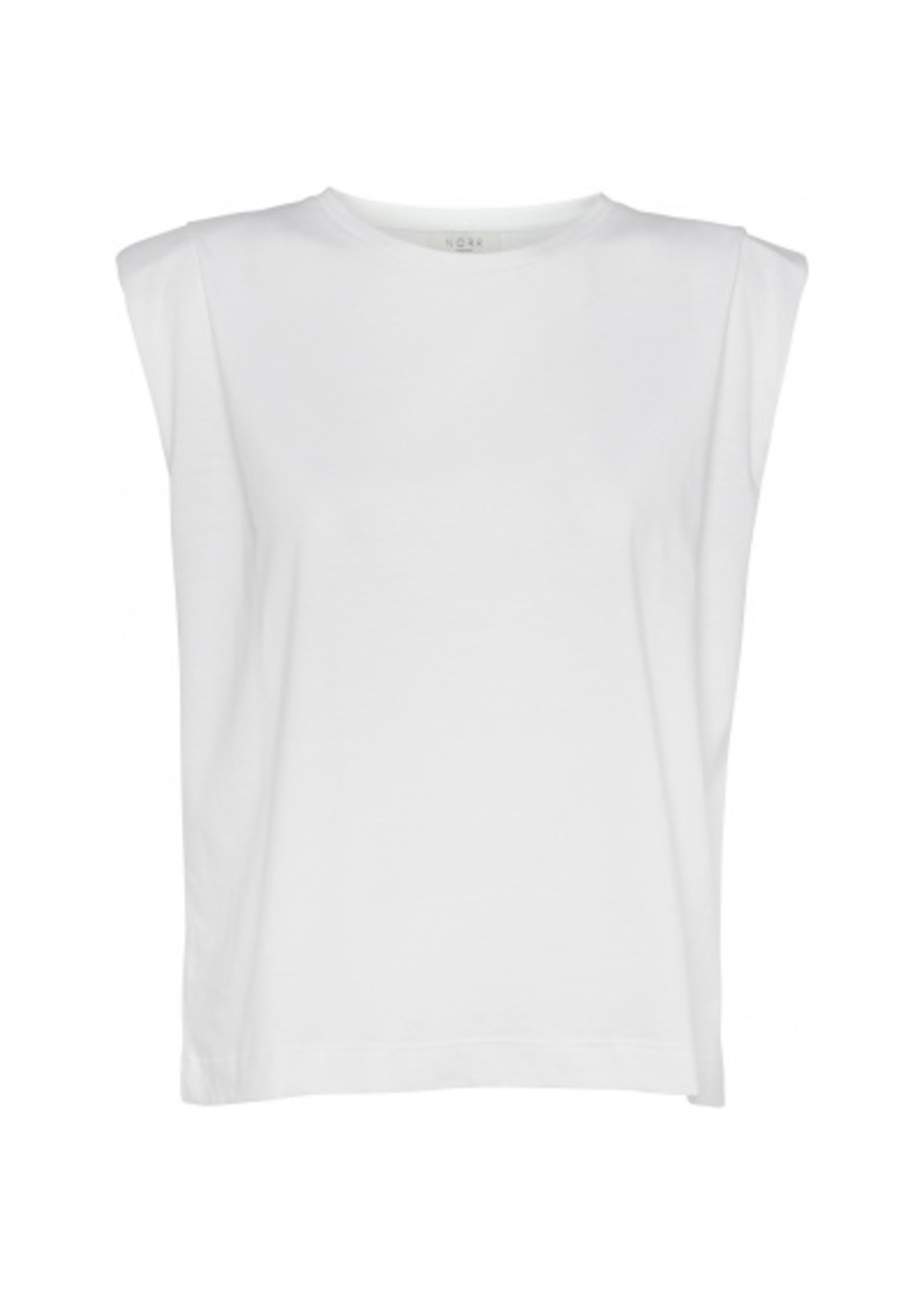 MUSCLE TEE (2 COLORS)