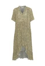STAR ASYMMETRIC DRESS