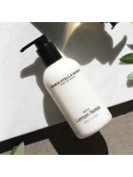 HAND & BODY LOTION (5 SCENTS)