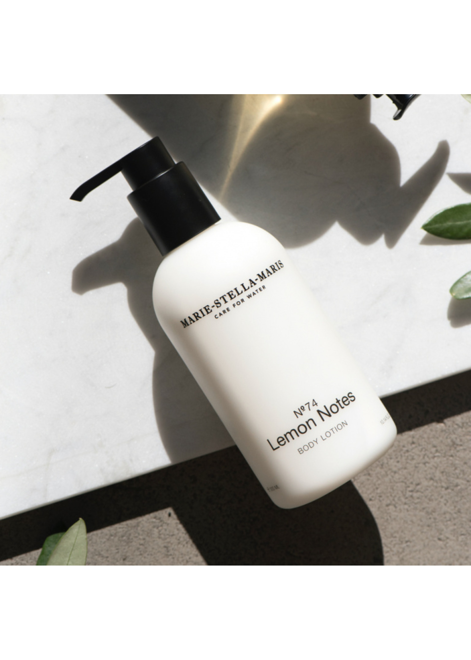 HAND & BODY LOTION (4 SCENTS)