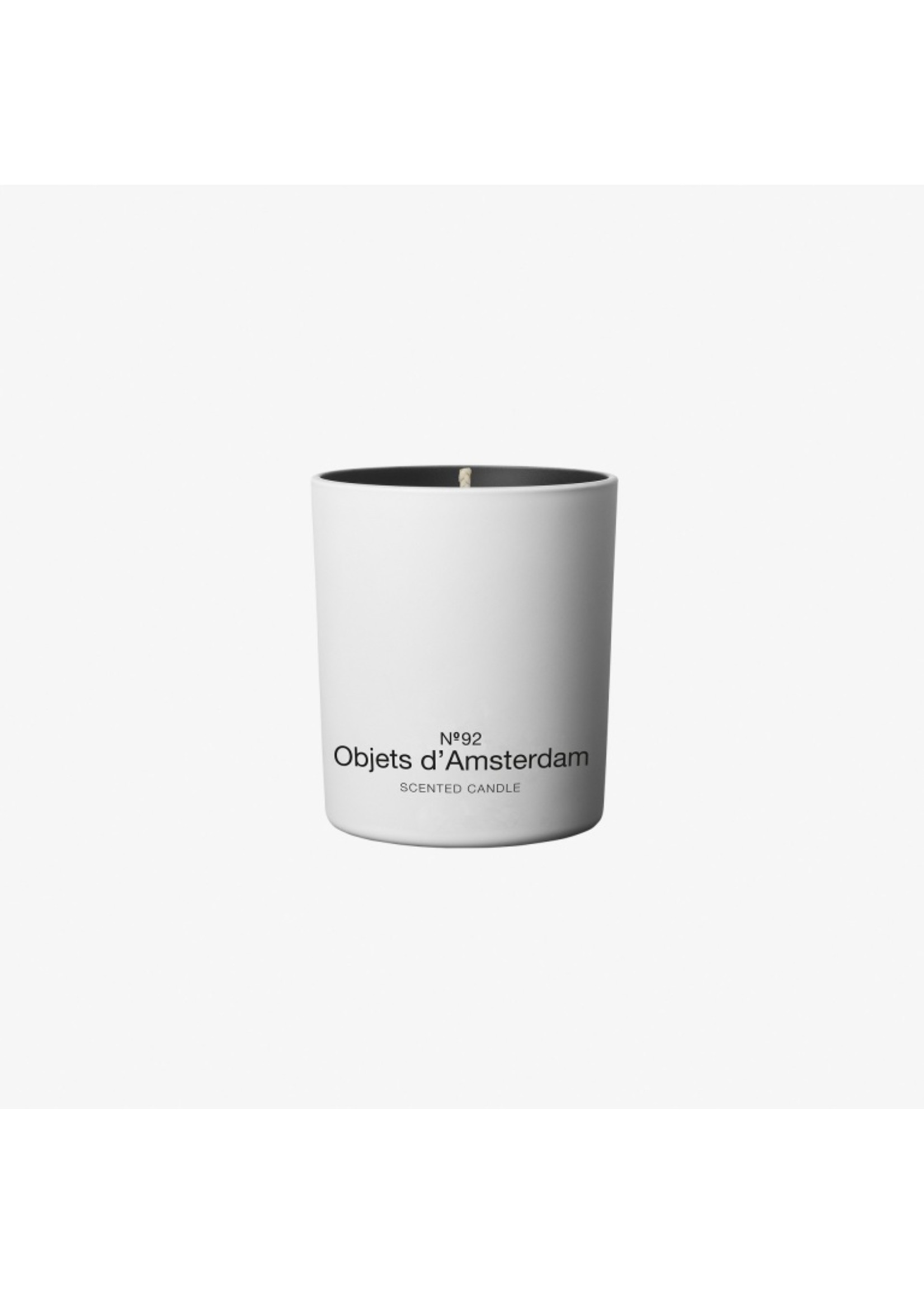 ECO CANDLE OBJETS D' AMSTERDAM 70GR