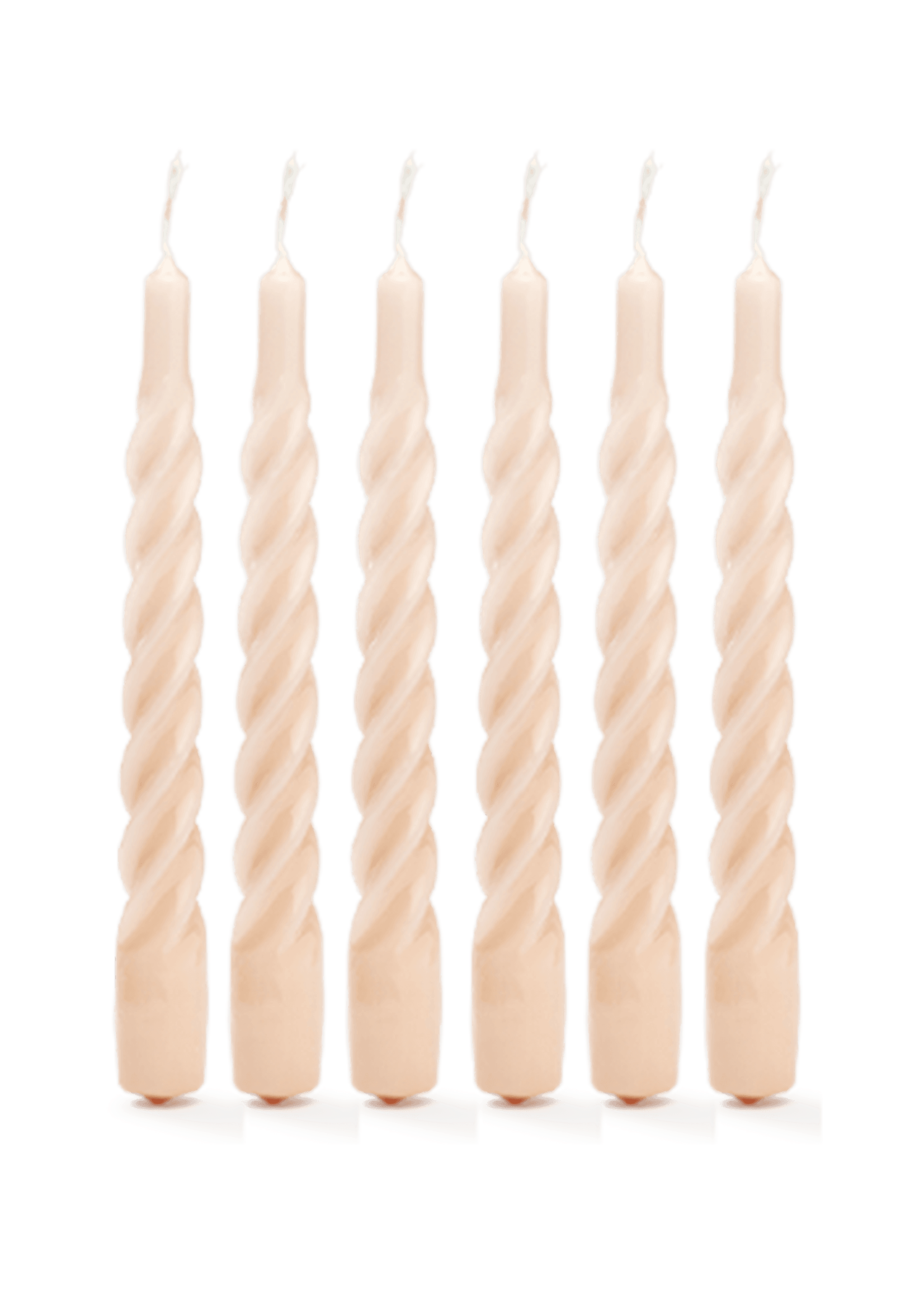 TWISTED CANDLE NUDE