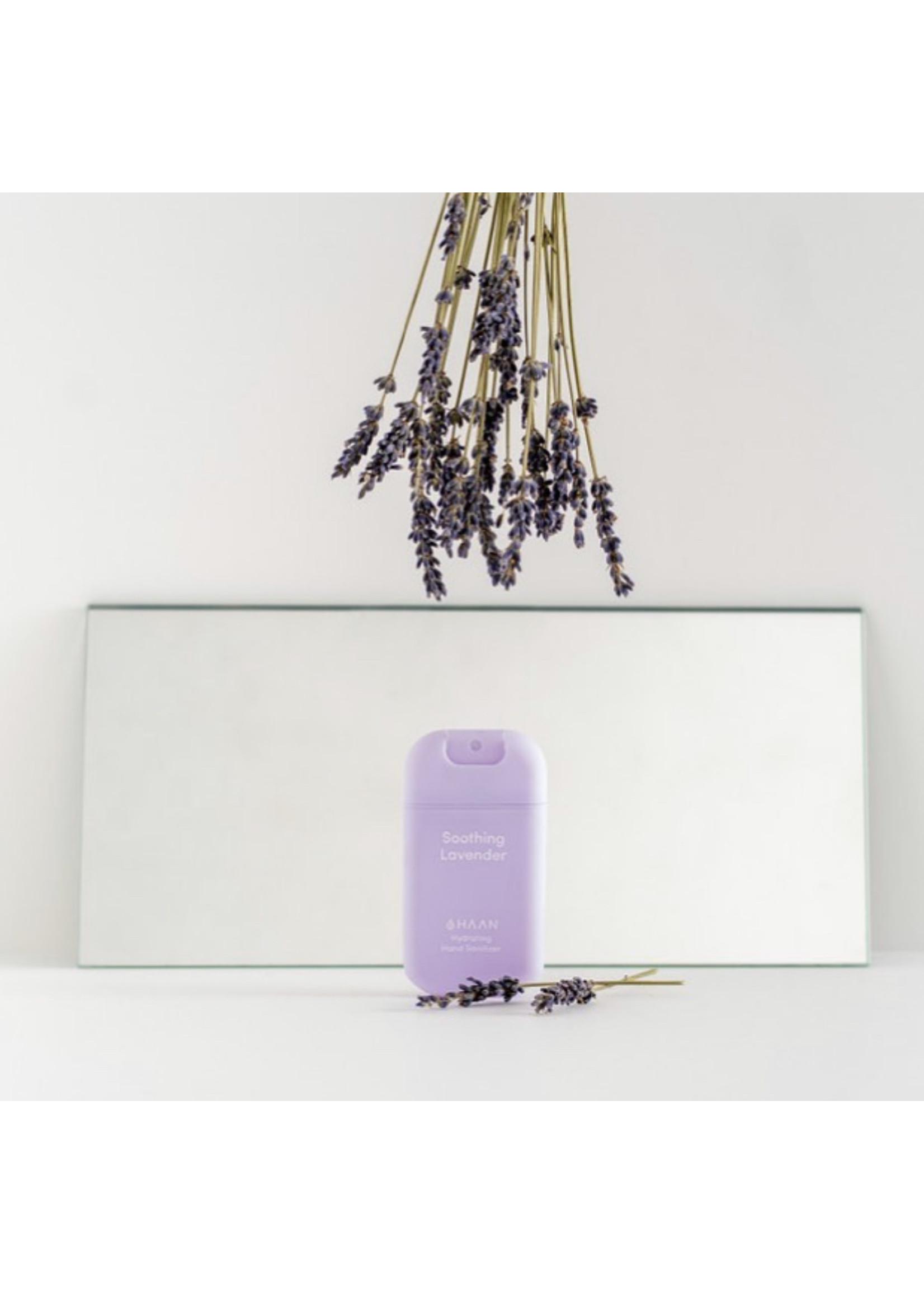 HAND SANITIZER Soothing Lavender