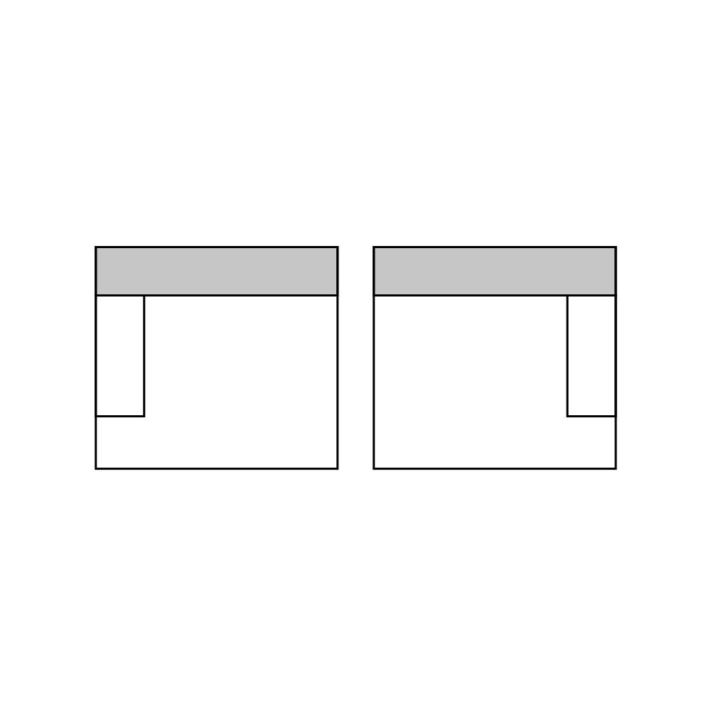 COSY BARN 1-zits (arm L/R)-1