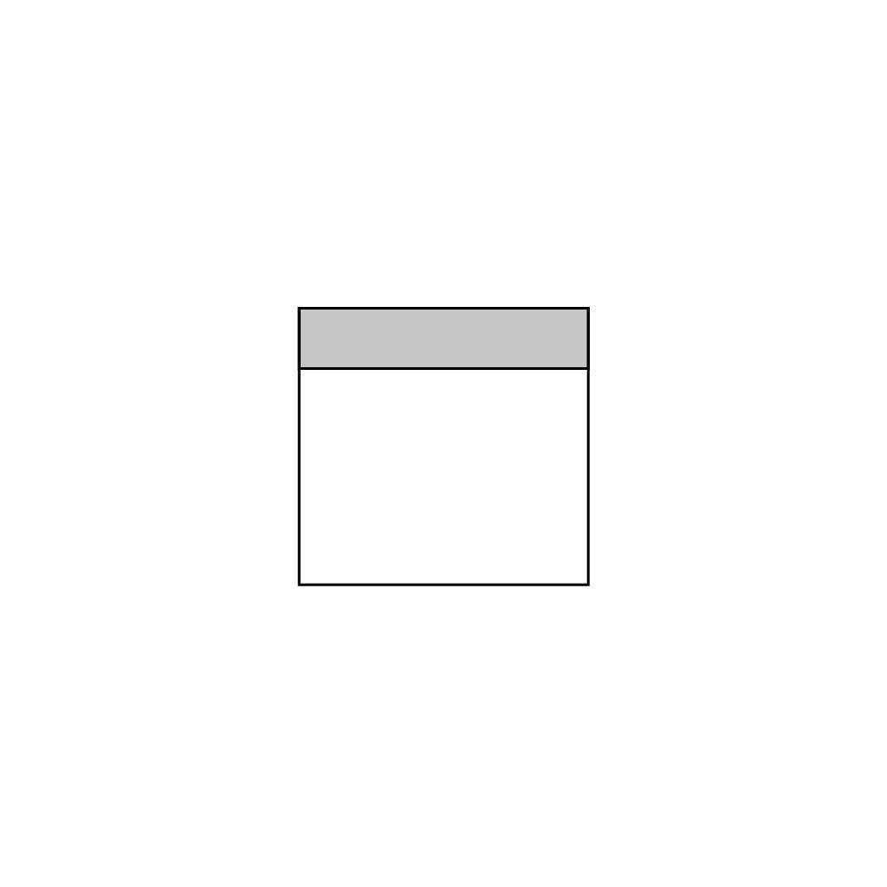 COSY BARN 1,5-zits (zonder arm)-1
