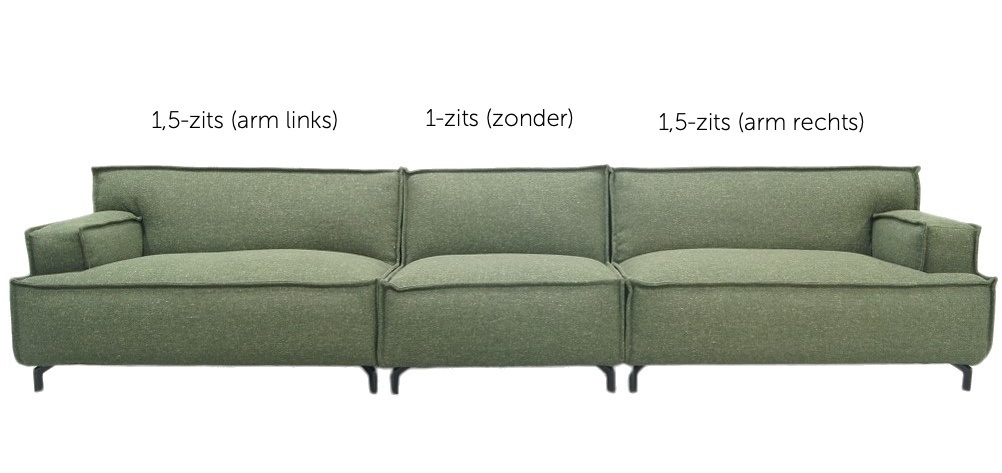COSY BARN Hocker 95x110-2