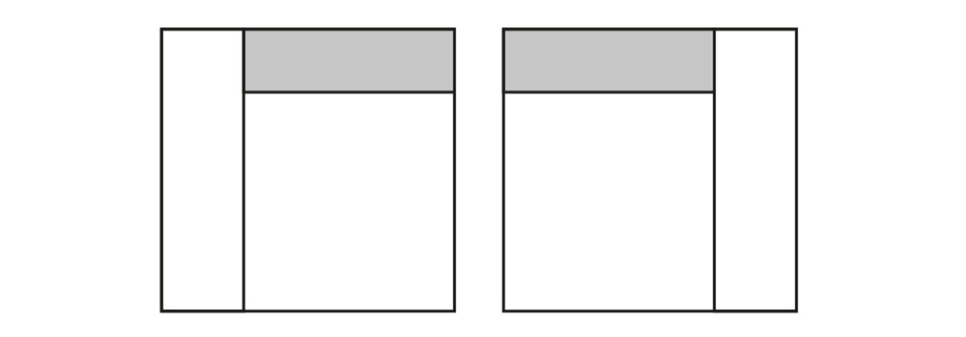 STURDY BARN 1-zits (arm L/R)