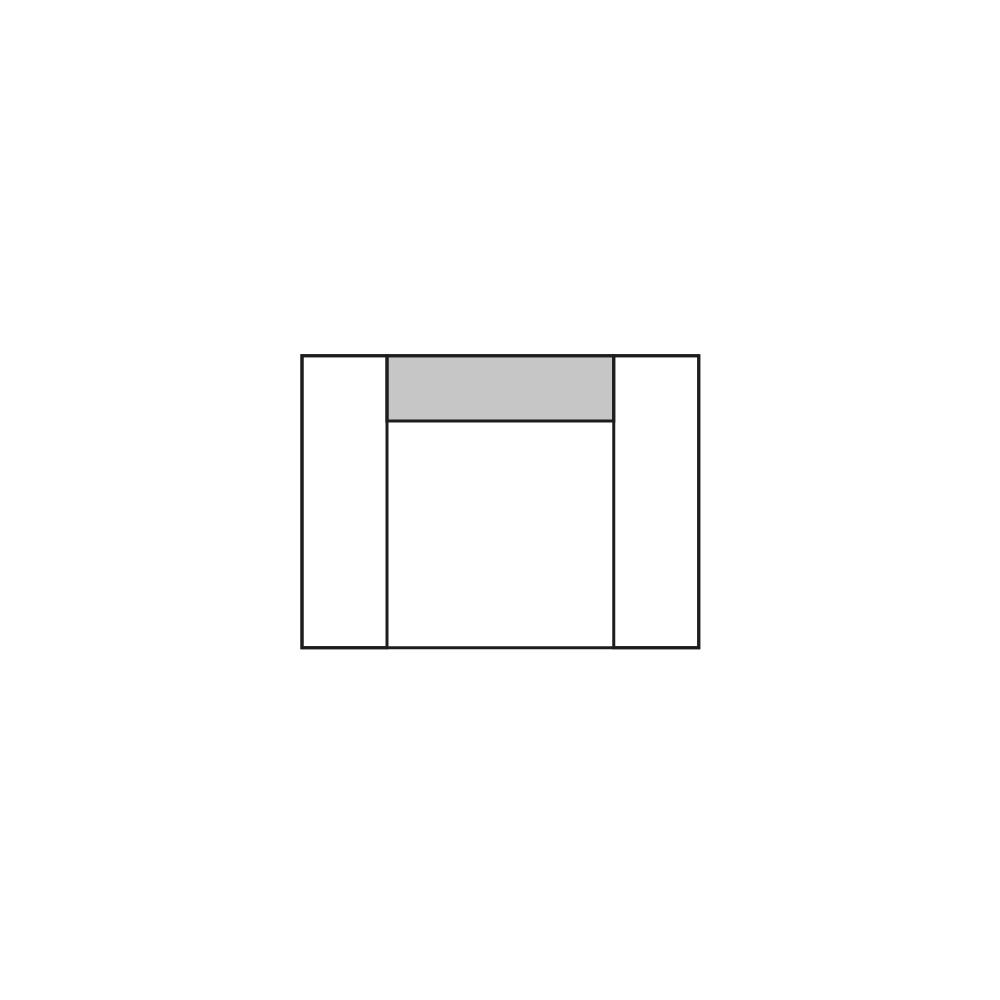 STURDY BARN 1-zits (Fauteuil)-1
