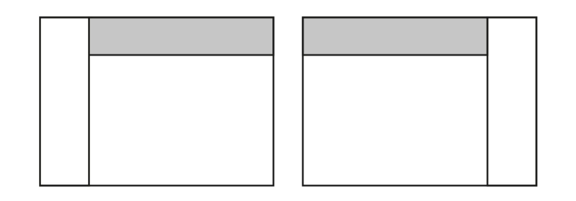 STURDY BARN 1,5-zits (arm L/R)