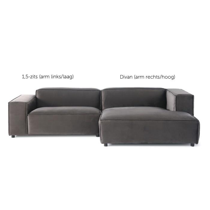 STURDY BARN Lendekussen ca. 30x75-2