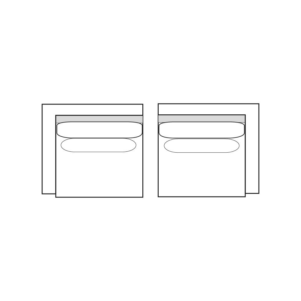 CLASSIC PARK 1,5-zits (arm L/R)-1