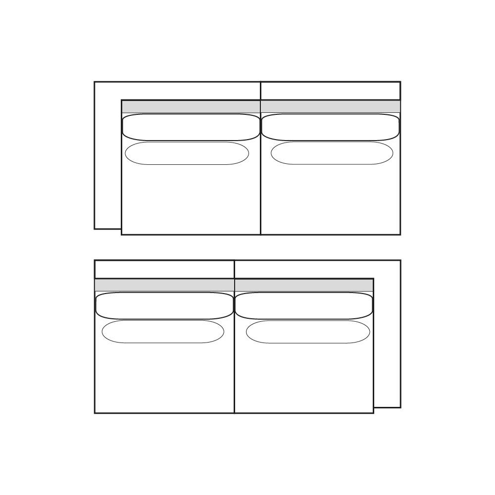 CLASSIC PARK 2,5-zits (arm L/R)-1