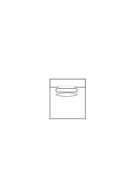ELEGANT PARK 1-zits XL (zonder armen)