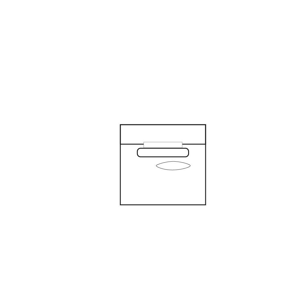 ELEGANT PARK 1-zits L (zonder armen)-1