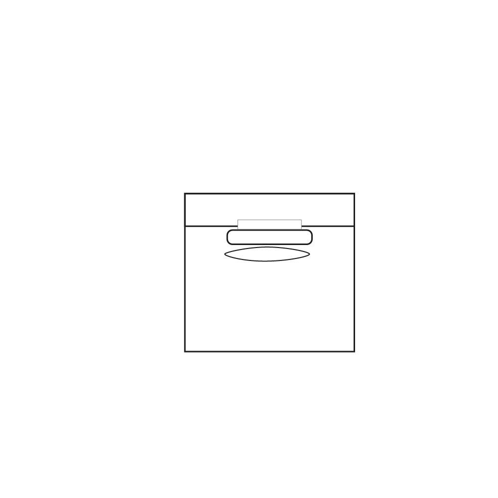 ELEGANT PARK 1,5-zits XL (zonder armen)-1