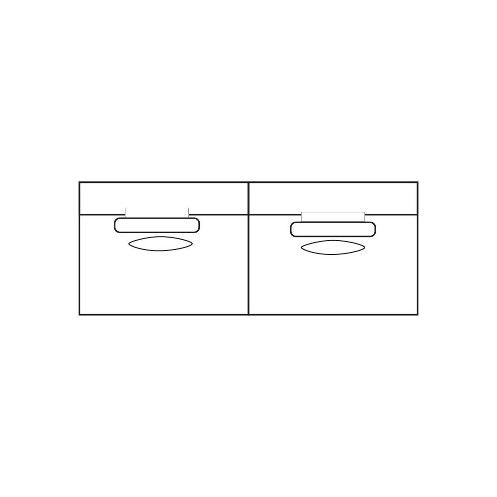 ELEGANT PARK 4-zits L (zonder armen)-1