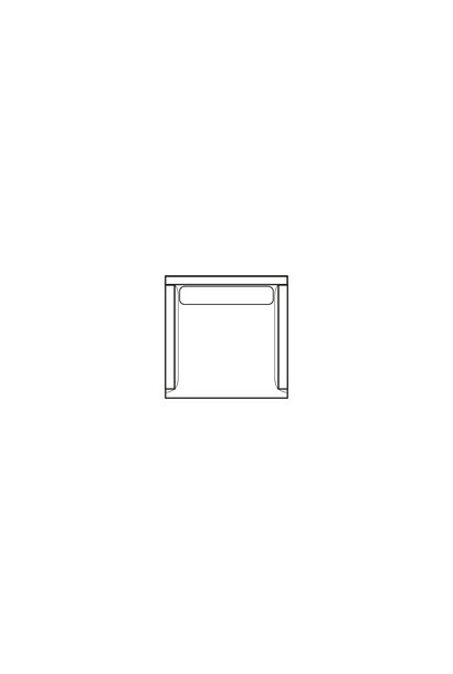 MINIMAL LOFT 1-zits/ fauteuil
