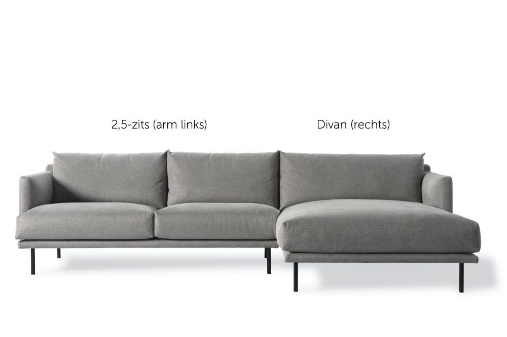 MINIMAL LOFT 1-zits/ fauteuil-4