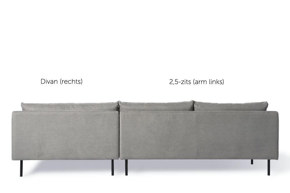 MINIMAL LOFT 1-zits/ fauteuil-5