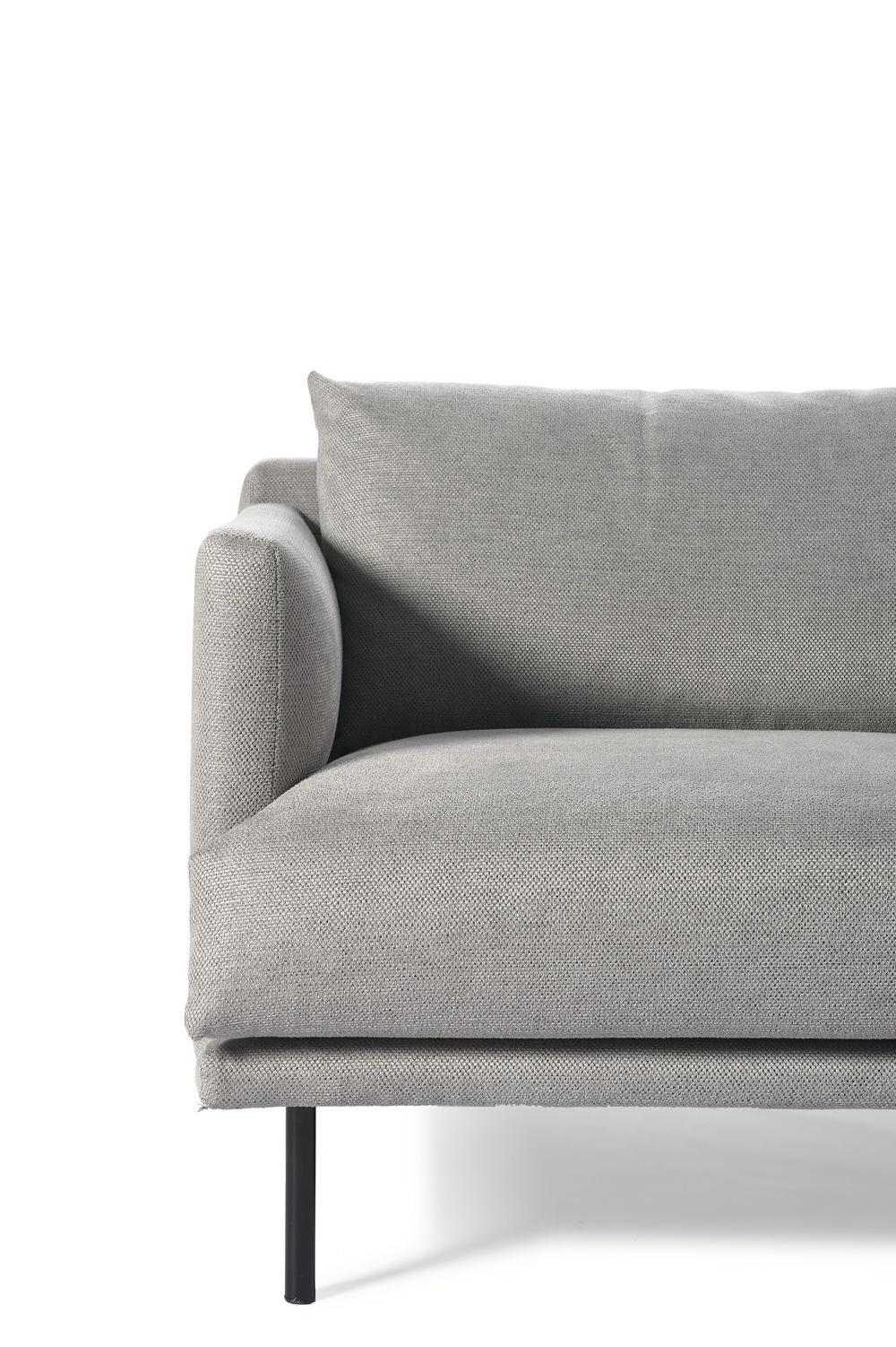 MINIMAL LOFT Longchair-4