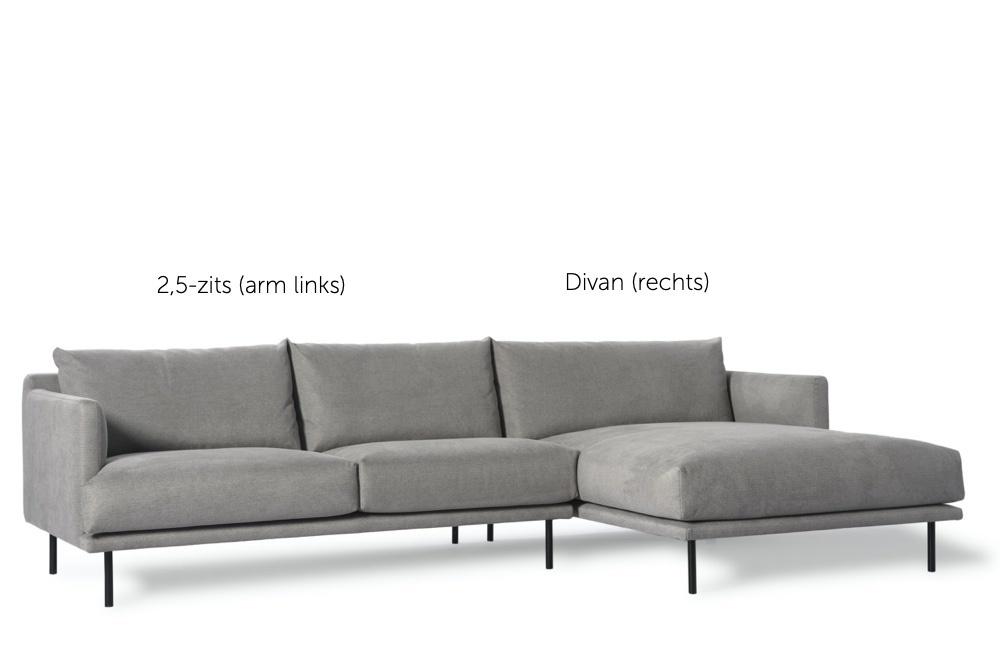 MINIMAL LOFT Longchair-5