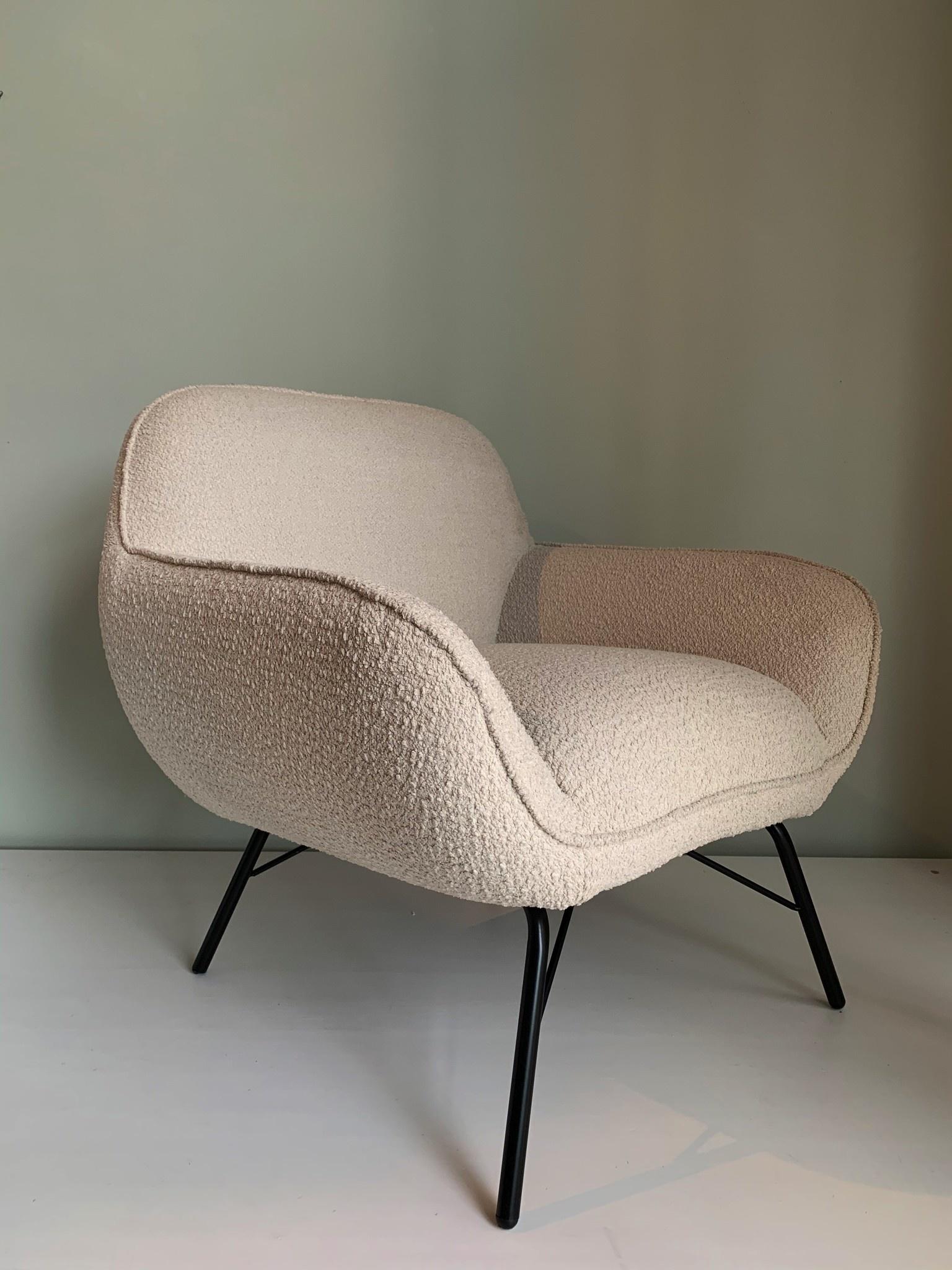 Comfy Loft fauteuil-1