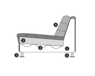 Comfy Loft fauteuil-9