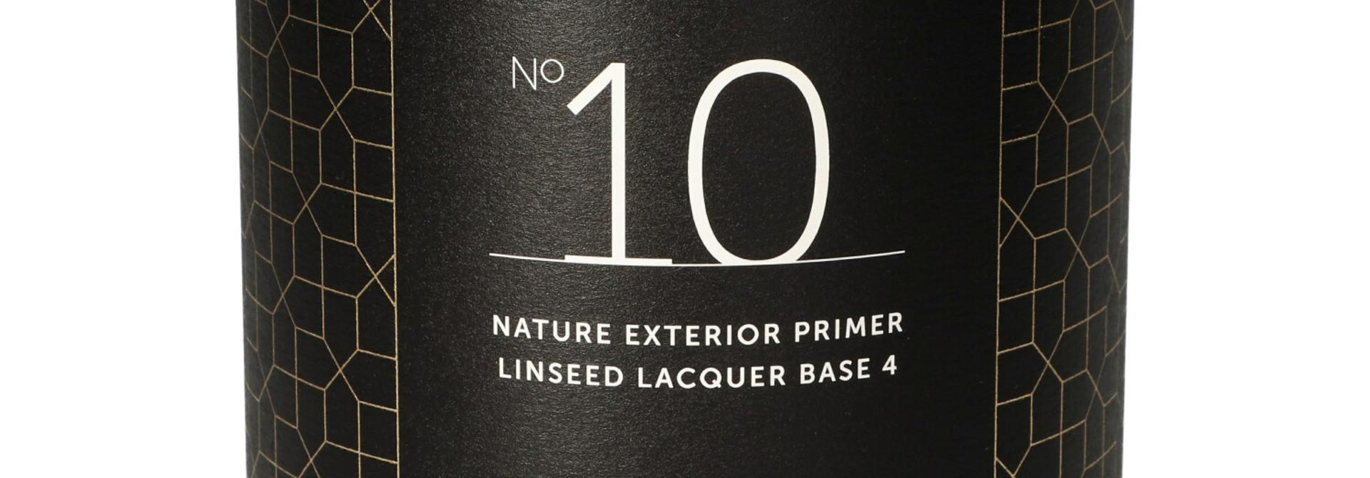 No. 10 NATURE EXTERIOR PRIMER - 1L