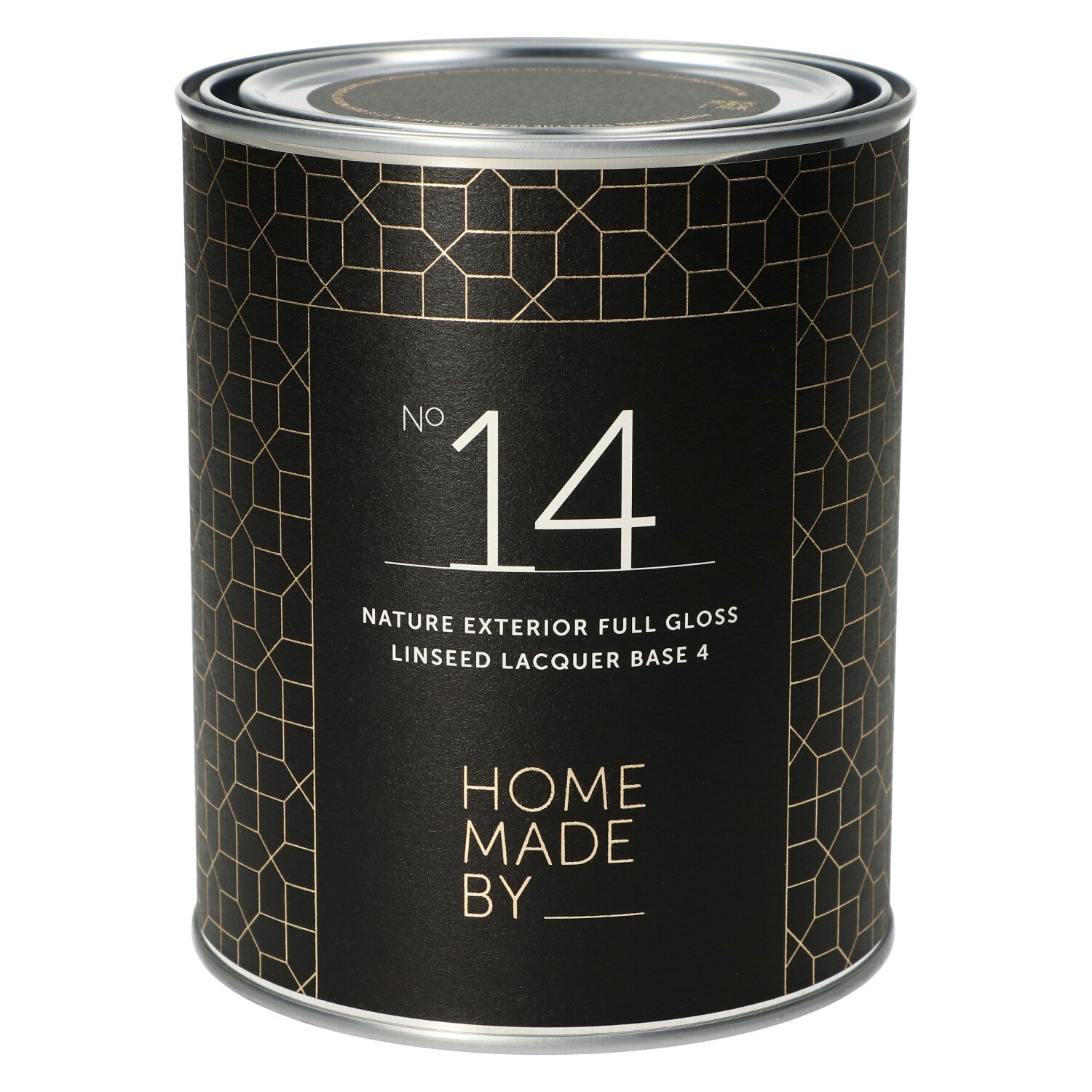 No. 14 NATURE EXTERIOR FULL GLOSS LINSEED LACQUER-1