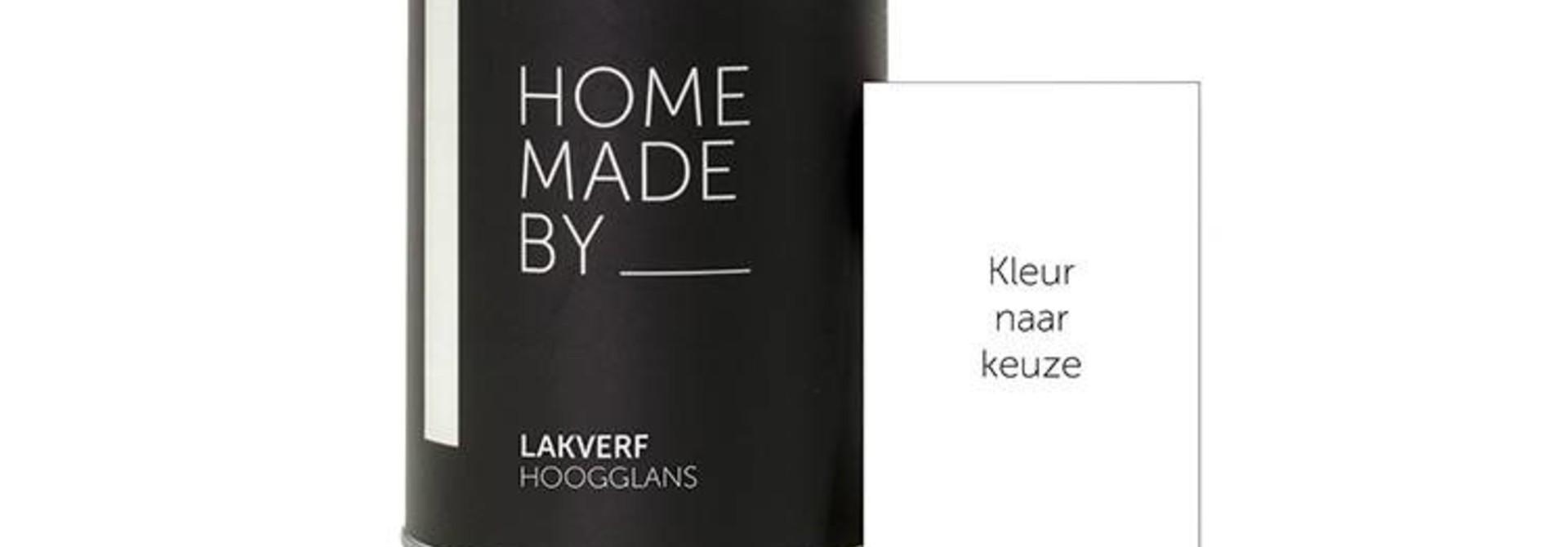 Lakverf Hoogglans