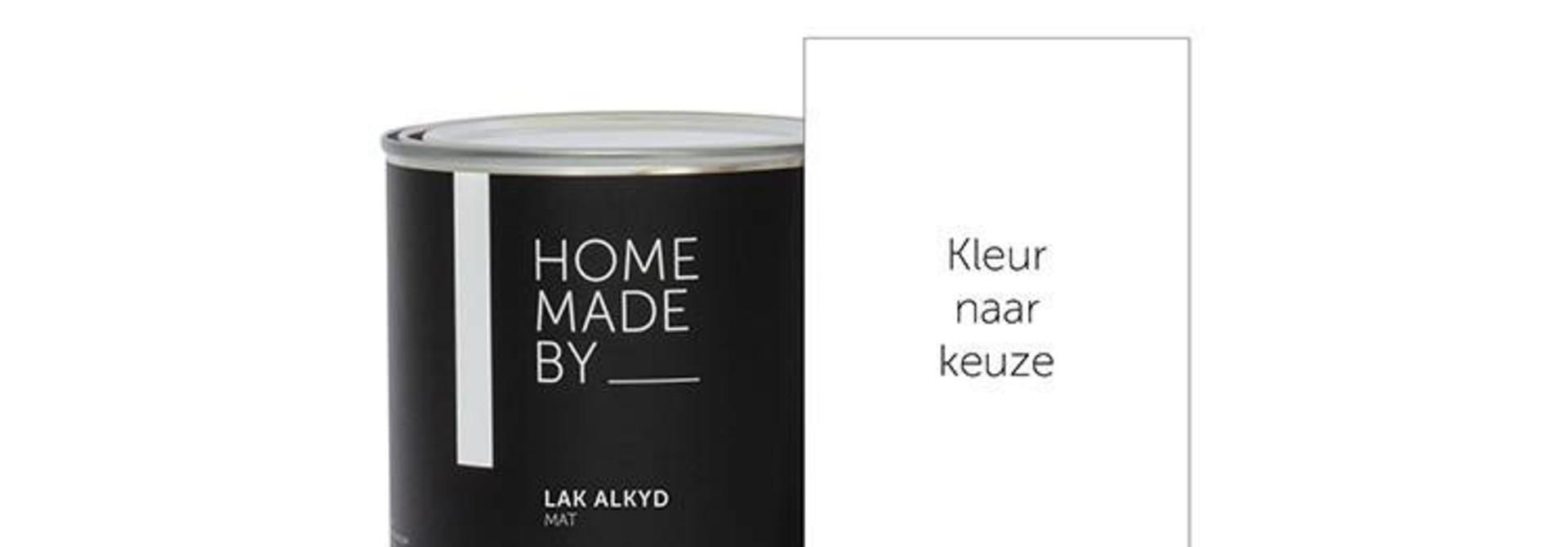 Lak Alkyd Mat
