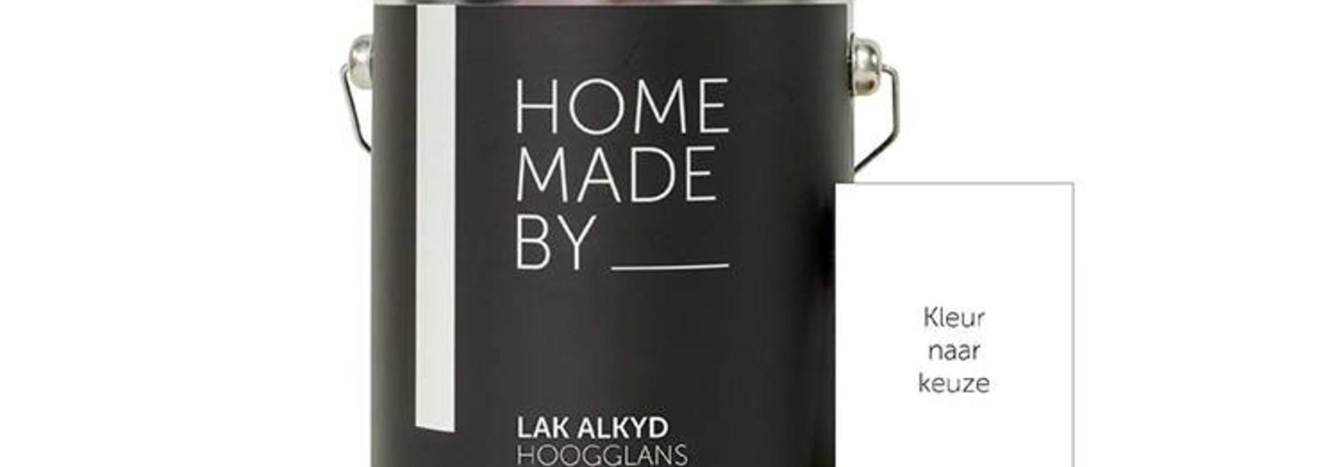 Lak Alkyd Hoogglans