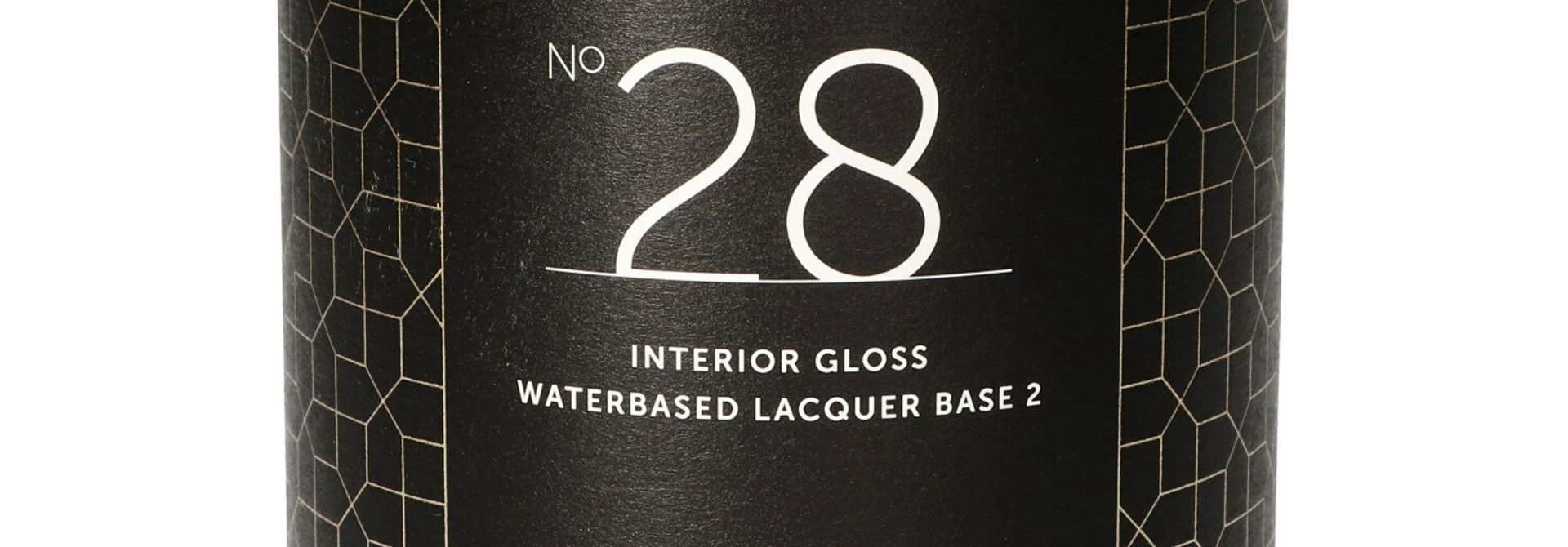 No. 28 INTERIOR GLOSS - 1L