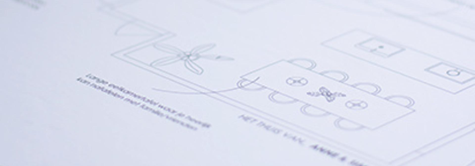 Design 2D plan