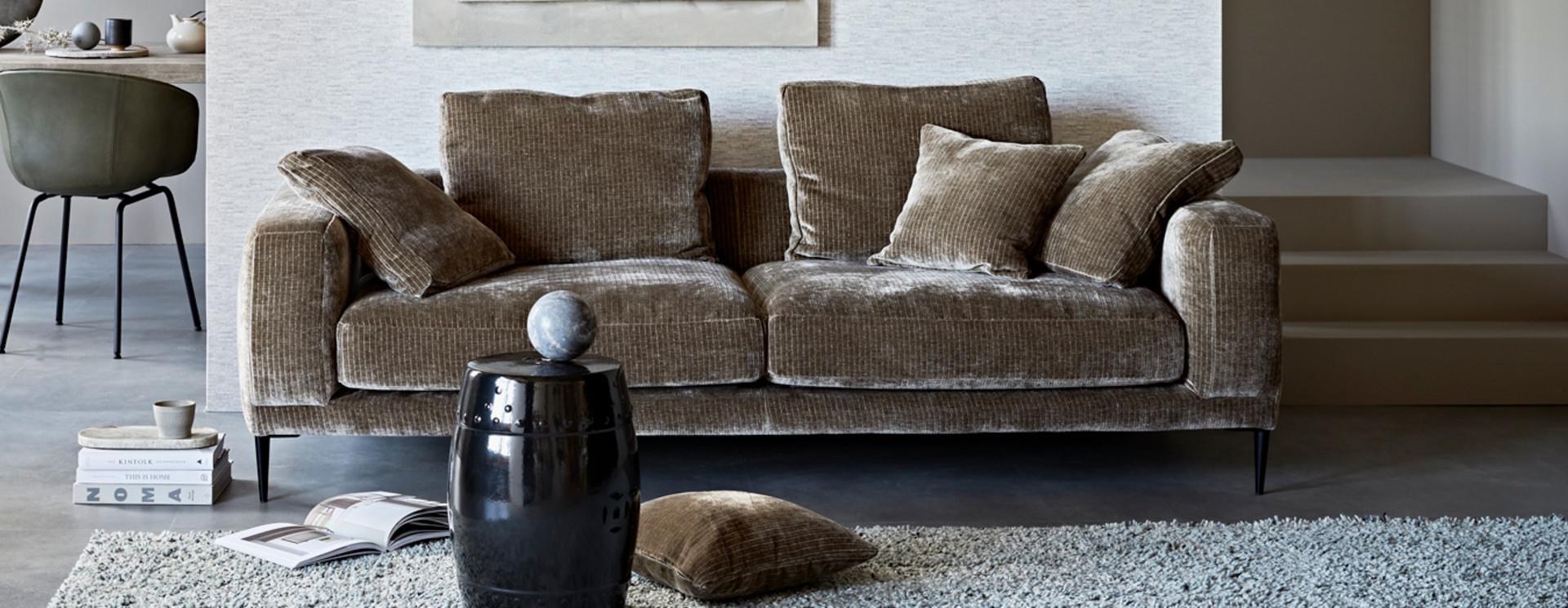 Contemporary Loft sofa