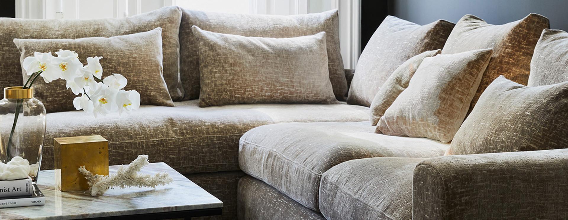 Elegant Park sofa