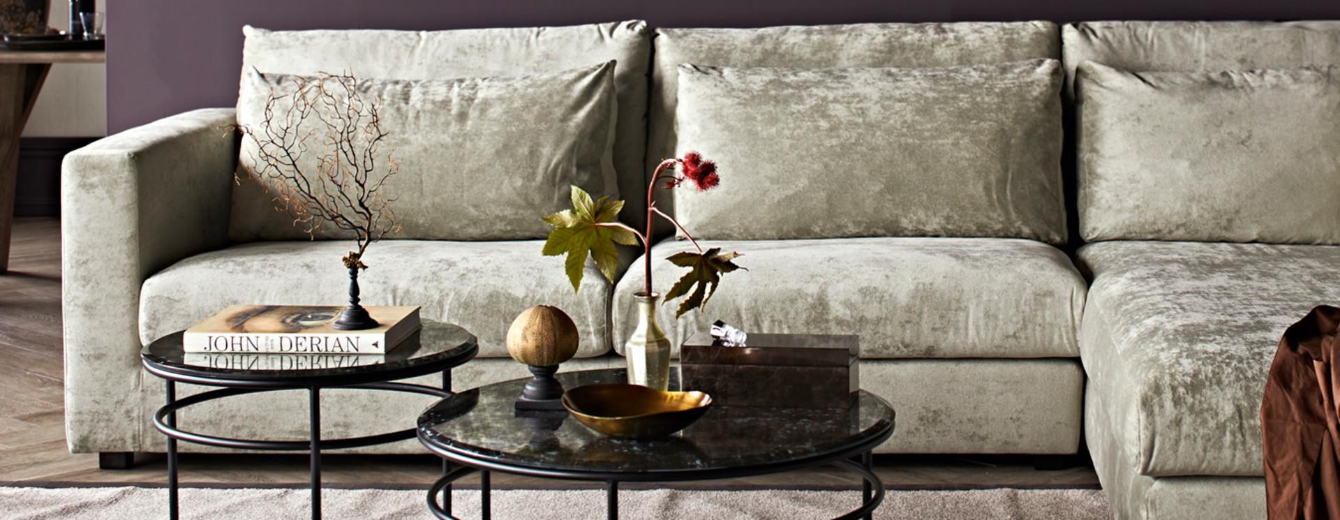 Classic Park sofa