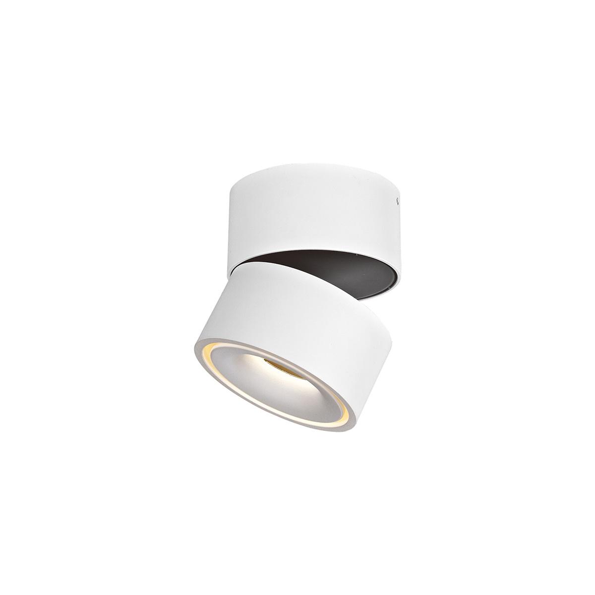 Look Mini 9.2W LED 34dgr 2700K 845lm CRI>90 Dimm Black-2
