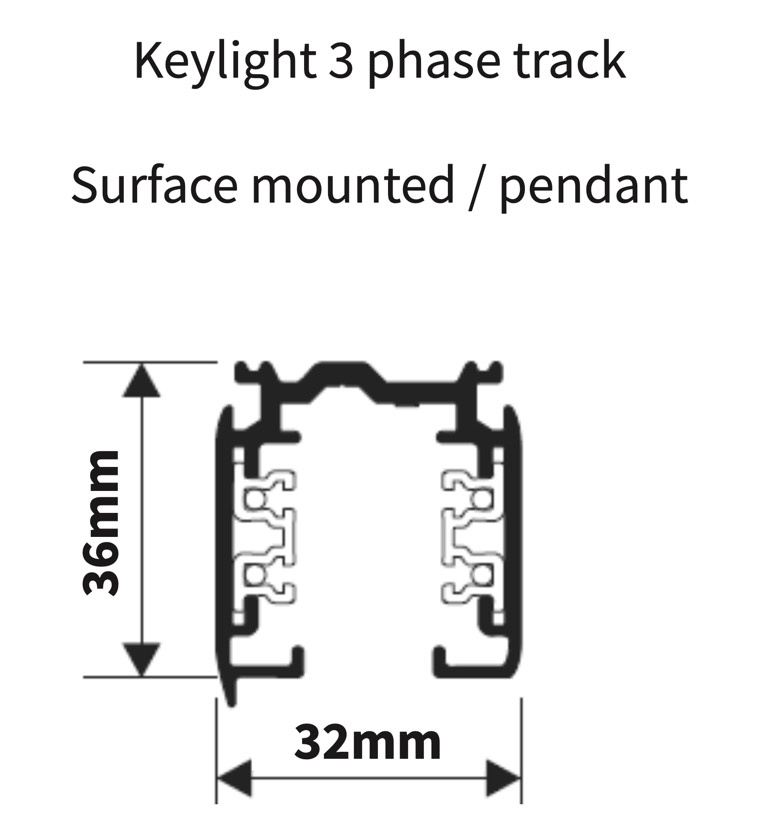Keylight Track-2