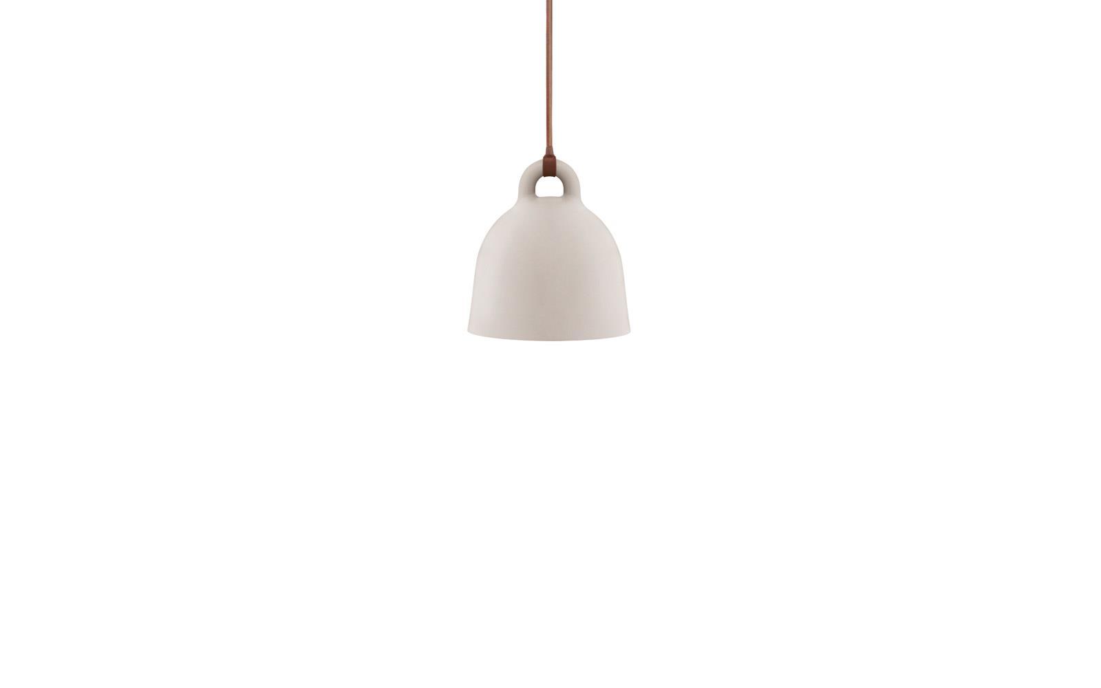 Bell hanglamp Sand-4