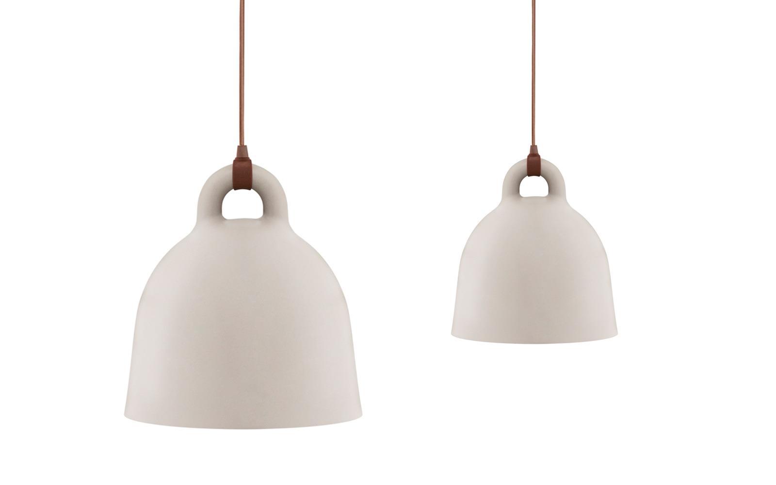 Bell hanglamp Sand-7