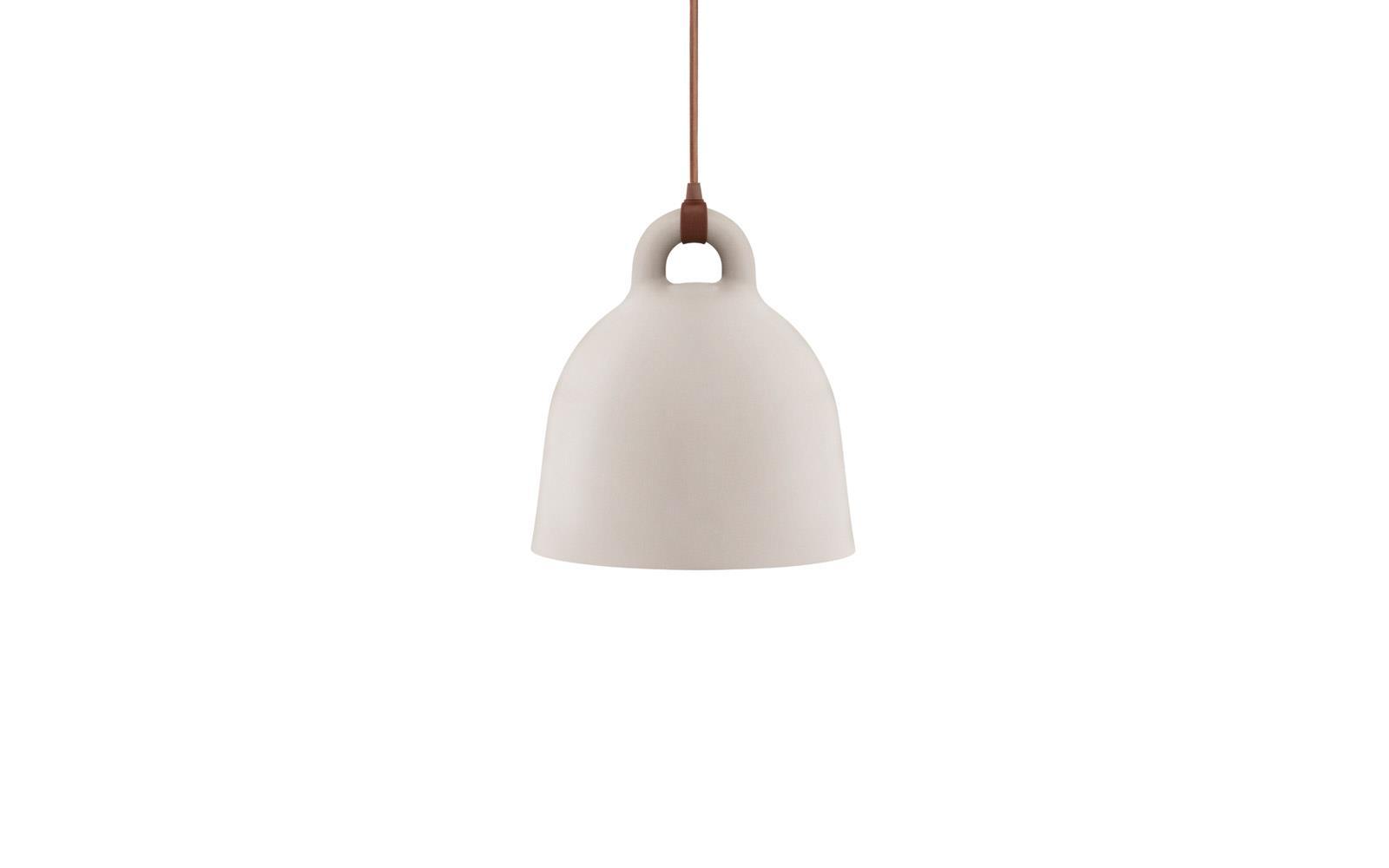 Bell hanglamp Sand-3