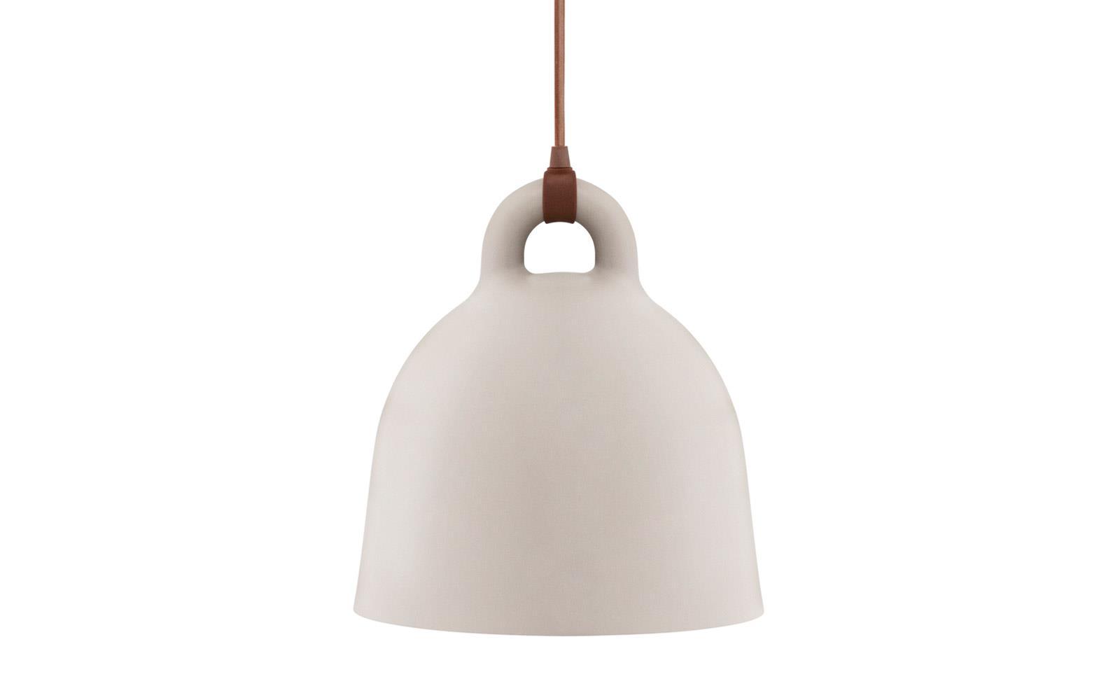 Bell hanglamp Sand-1