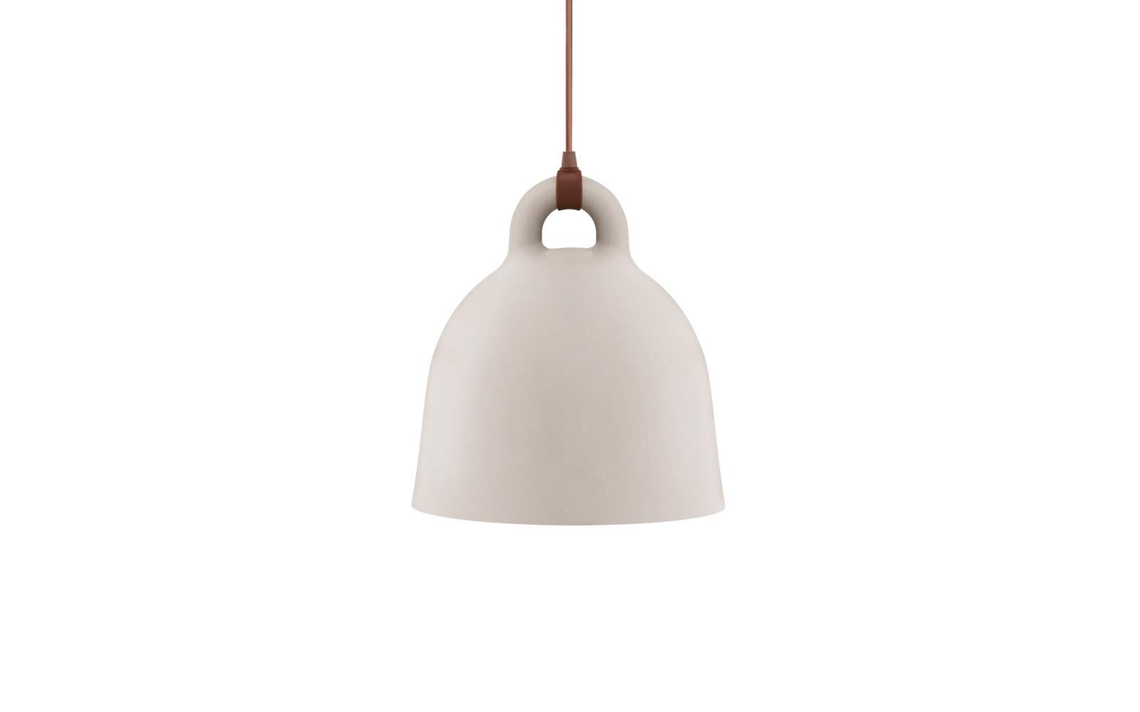 Bell hanglamp Sand-2